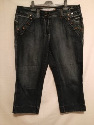 Cecil 3/4 Jeans, Gr. 34 inch