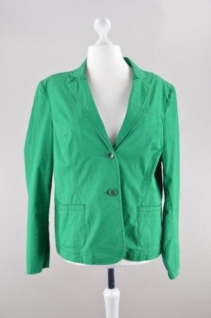 Cecil Blazer grün Größe XXL