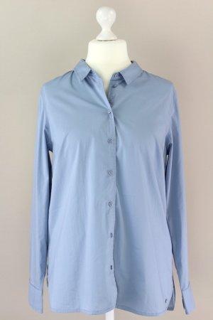 Cecil Bluse blau Größe L 1709150240497