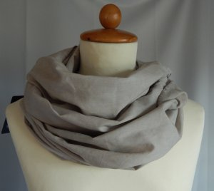 Cecil Scarf taupe