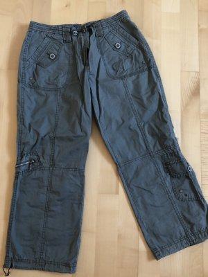 Cecil Cargo Pants khaki