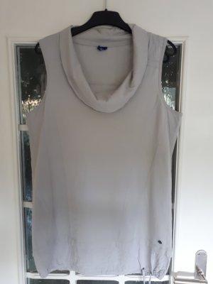 Cecil Long Shirt light grey
