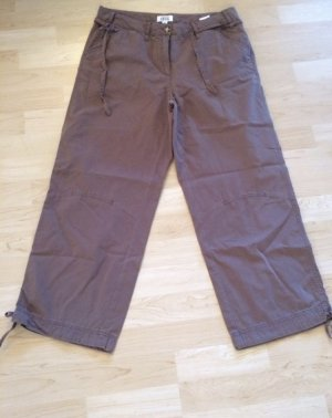 Cecil 3/4 Length Trousers multicolored