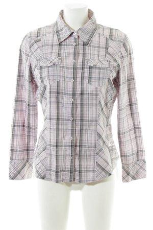 Cecil Lumberjack Shirt check pattern business style