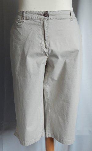 Cecil, Hose, Bermuda Short, beige,Baumwolle-Elasthan,Jeansgr.36 = ca. 48