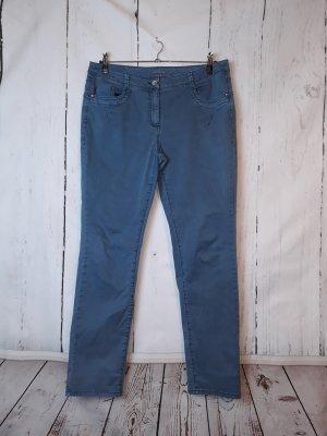 Cecil Hose - Gr. 34 - blau