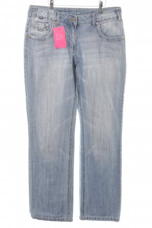 Cecil Low Rise jeans korenblauw casual uitstraling