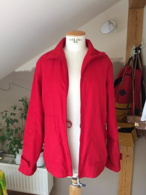 Cecil Oversized Jacket red
