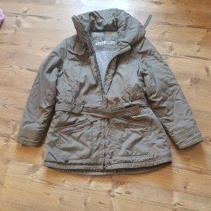 Cecil Winter Jacket khaki