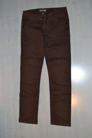 Cecil Jeans braun Gr. 28