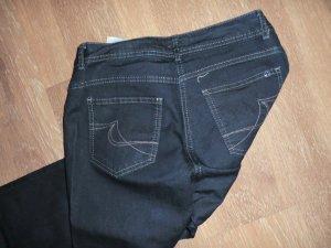 Cecil Jeans Dark Denim