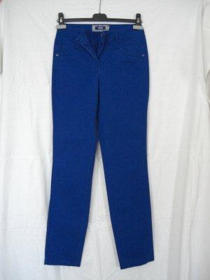 Cecil Jeans gerades Bein, blau