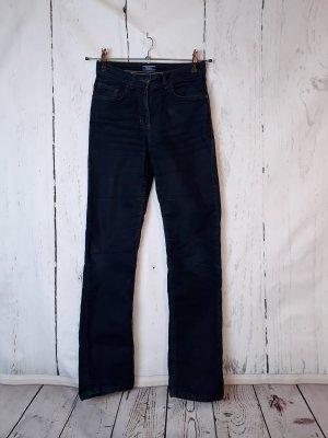 Cecil Jeans - Gr. 28 - blau