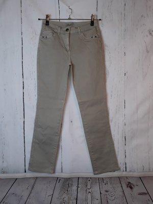 Cecil Jeans Janet - Gr. 28 - beige