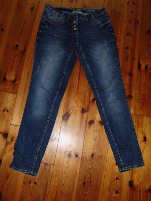 Cecil Jeans Scarlett W 28 inch 32 Neu mit Knöpfe Neupreis 69,95€