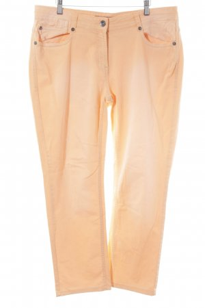 Cecil Karottenjeans apricot Casual-Look