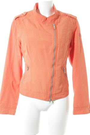 Cecil Kurzjacke orange Casual-Look