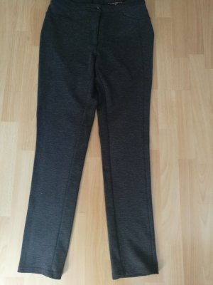 Cecil Treggings gris antracita