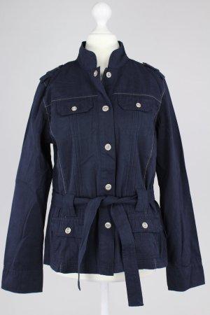 Cecil leichte Jacke blau Größe S 1712100700497