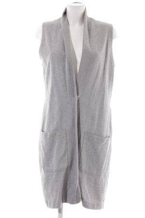 Cecil Blazer lungo grigio chiaro stile casual