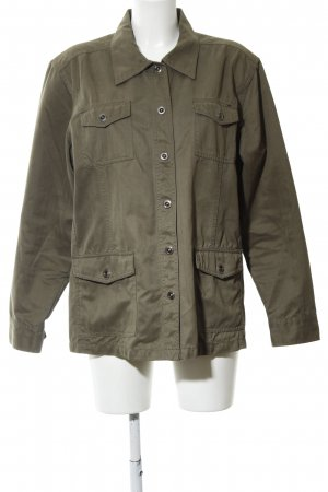 Cecil Military Jacket khaki casual look
