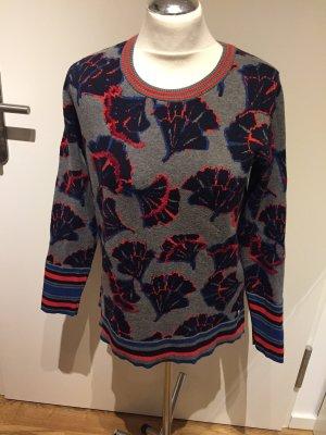 Cecil Crewneck Sweater multicolored