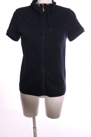 Cecil Shirt Jacket blue casual look