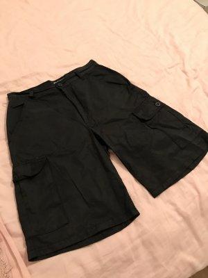 Cecil Shorts schwarz Größe 28 (36) S