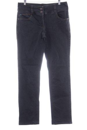 Cecil Jeans a gamba dritta talpa stile casual