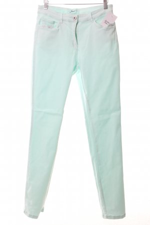 Cecil Stretch Jeans hellblau Casual-Look