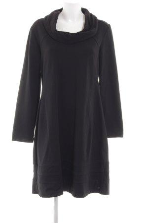 Cecil Stretch Dress black casual look