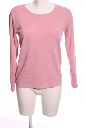 Cecil Sweat Shirt pink casual look