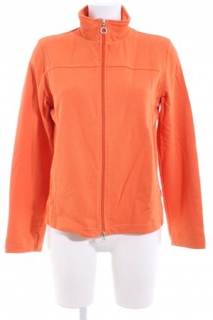 Cecil Sweatshirt orange clair style décontracté