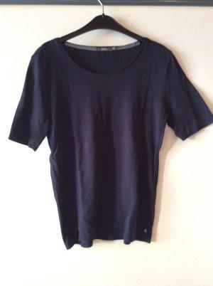Cecil T-shirt blu scuro