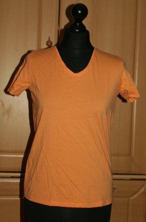 Cecil T-Shirt orange Gr. S/36