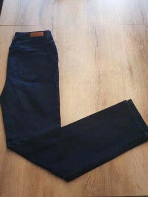Cecil Jeans stretch bleu foncé-bleu
