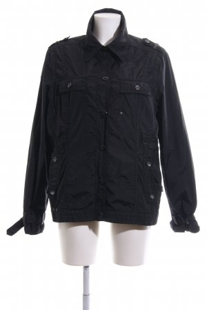 Cecil Between-Seasons Jacket black casual look