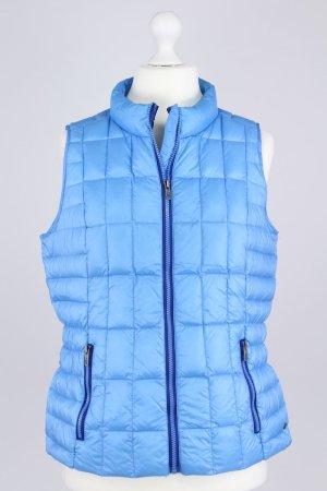 Cecil Weste blau Größe L 1711490090497