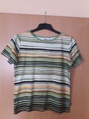 Cecile: gestreiftes Shirt Größe L , neuwertig