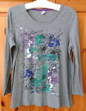 Cecilia Classics Sweat Shirt multicolored mixture fibre