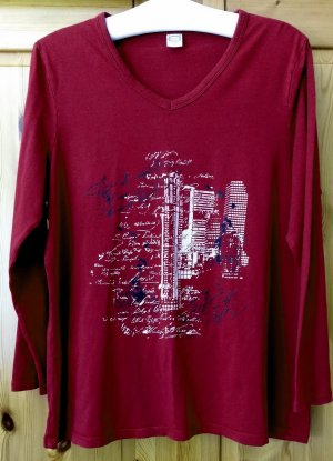 Cecilia Classics Sweat Shirt multicolored cotton