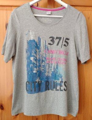 Cecilia Classics T-Shirt multicolored mixture fibre