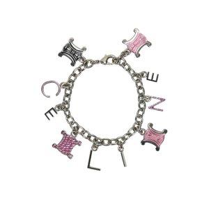 Celine Armband mit Logo