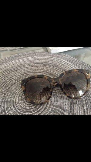 Céline Audrey Sonnenbrille 41755 Havana und honigfarben 3Y7X9