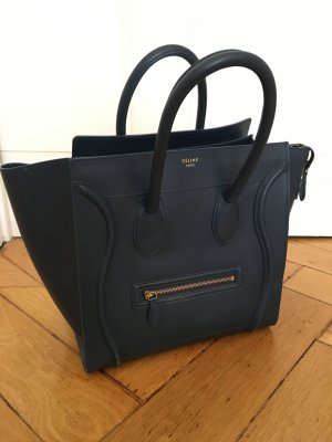 CELINE Bag in Deep Blue