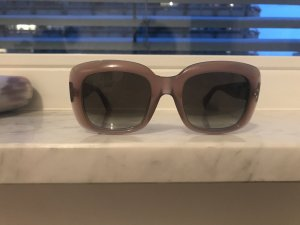 Celine Glasses light brown