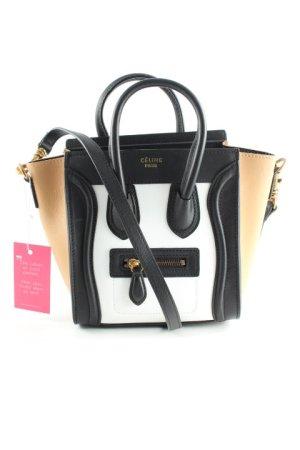 Celine Handtasche Farbverlauf Elegant