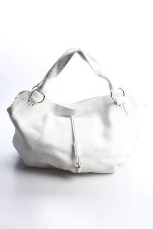 Celine Handtasche weiß Casual-Look