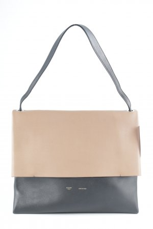 Celine Henkeltasche Colourblocking Elegant