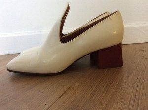 CELINE Loafer Heels, minimalist, blogger